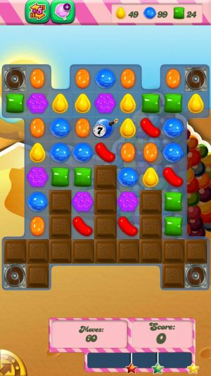 how to beat level 34 in candy crush saga youtube beating level