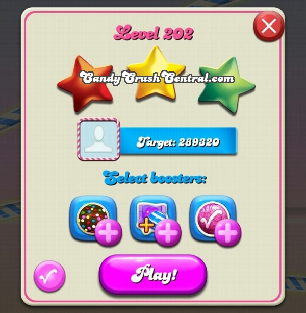 how to beat level 202 in candy crush candy crush