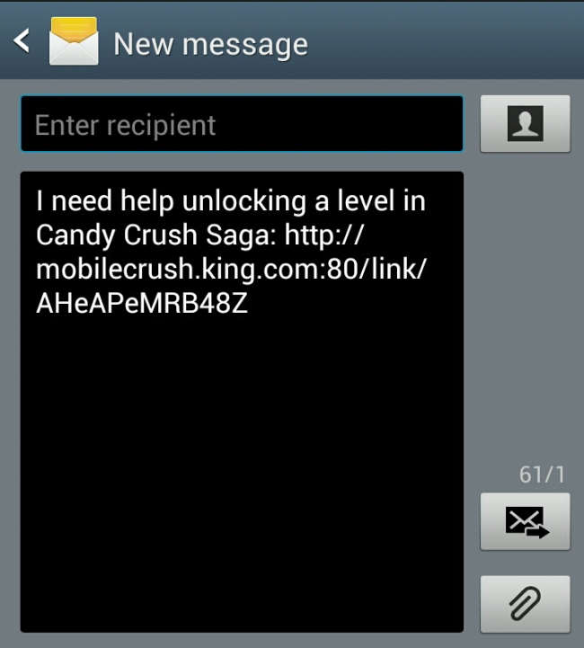 Candy-crush-auto-text